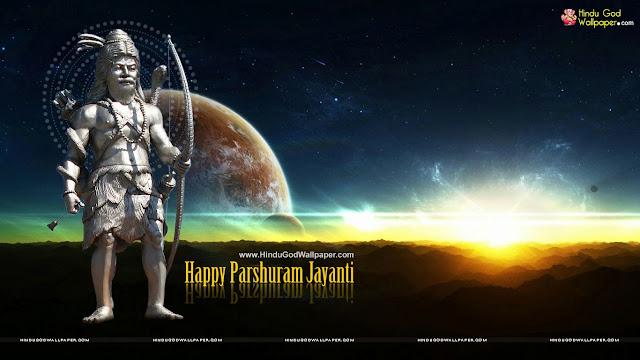 Parshuram Jayanti Images HD