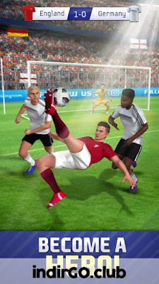 soccer star 2019 ultimate hero apk