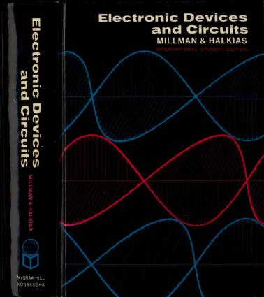 Electronic Devices & Circuits PDF Book