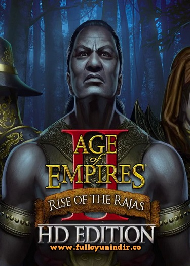 Age of Empires II HD Rise of the Rajas