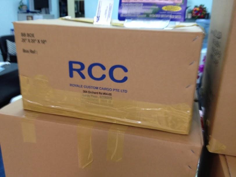 rcc balikbayan box