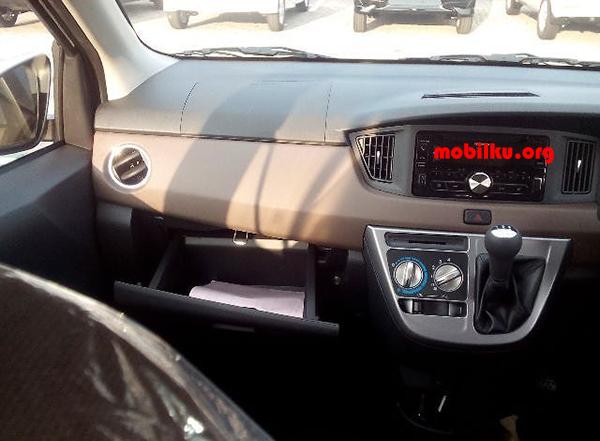 Ini Jeroan Toyota Calya Interior Kabin Mobilku Org