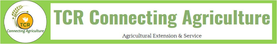 TCR Connecting Agriculture
