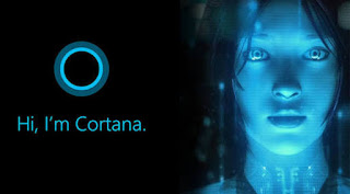 cortena windows 10