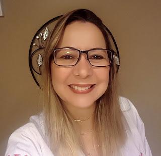 Paula Uchoa no Blog EspiritualMente