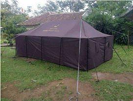Tenda Komando, arwin tenda menerima pemesanan pembuatan Tenda komando dan menjual Tenda Komando dengan harga jual murah serta terjangkau.