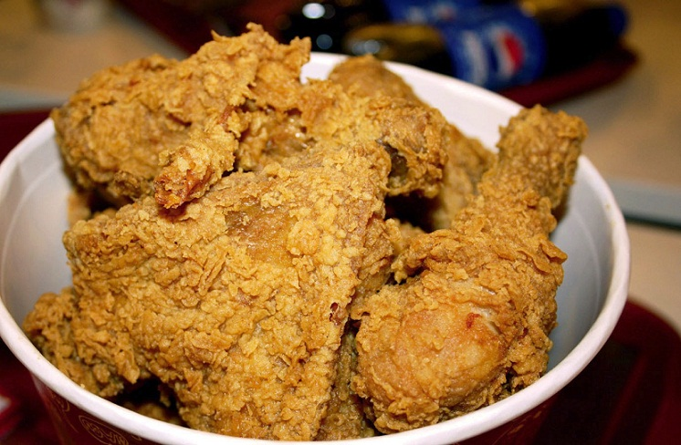 Mengapa Gerai Ayam Goreng Hanya Menyediakan Dada dan Paha?