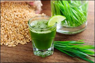 40 de motive pentru care sa consumi pudra din iarba de grau verde