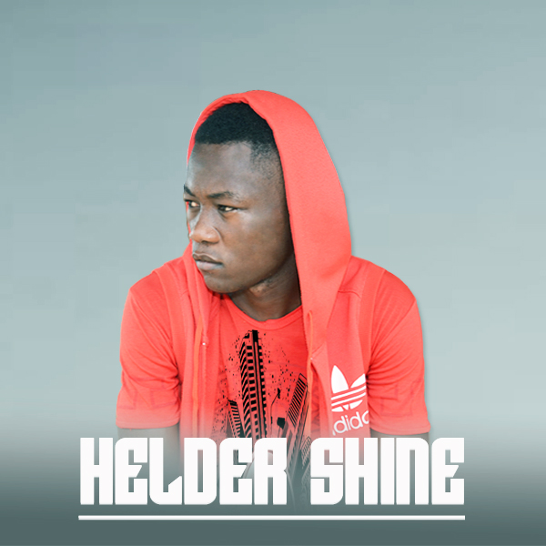 Helder Shine - Welcome to my hood (Remix)
