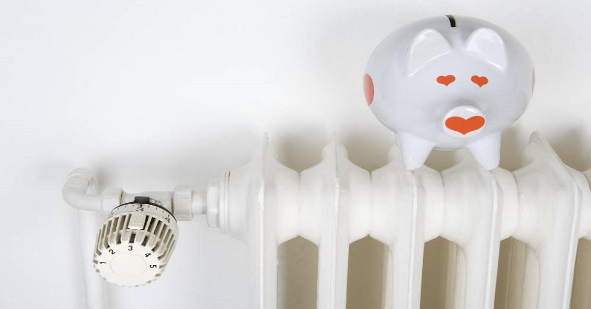 10 trucos para ahorrar en calefacci n que har n que baje for Como ahorrar en calefaccion de gas