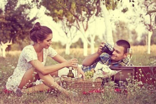 abborrberget romantisk dejt)
