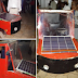 PHOTOS: 16 YEAR OLD SECONDARY SCHOOL BOY FROM EBONYI STATE MAKES A SOLAR-POWERED CAR