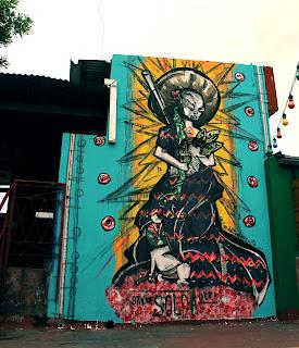 malditomosquito streetart buenos aires