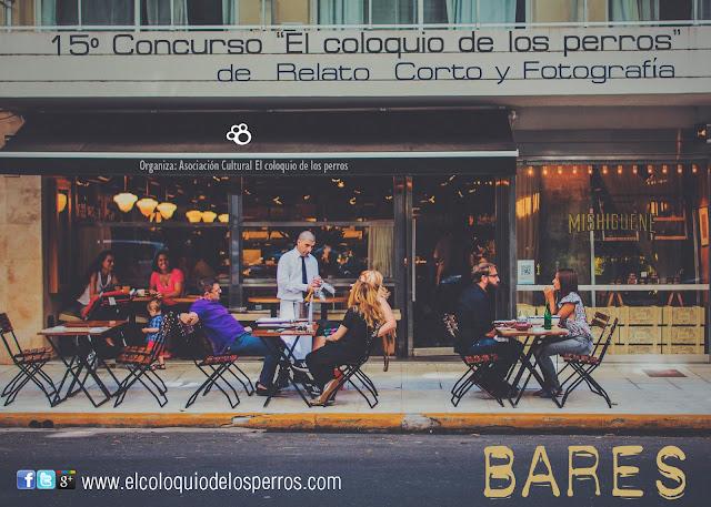 15 Concurso de Relato Corto y Fotografía - Bases