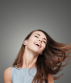 EOZ Air - The Future Of Truly Wireless Earphones