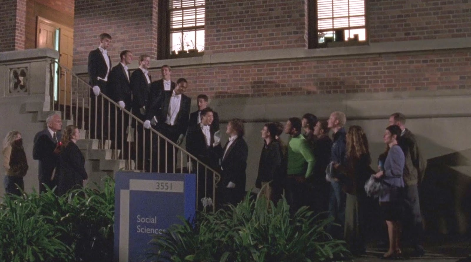 Filming Locations of Chicago and Los Angeles: Gilmore Girls: Season ...