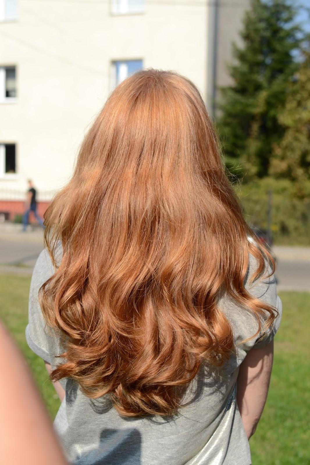 najlepszy blog o włosach