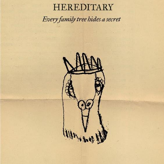 宿怨/Hereditary