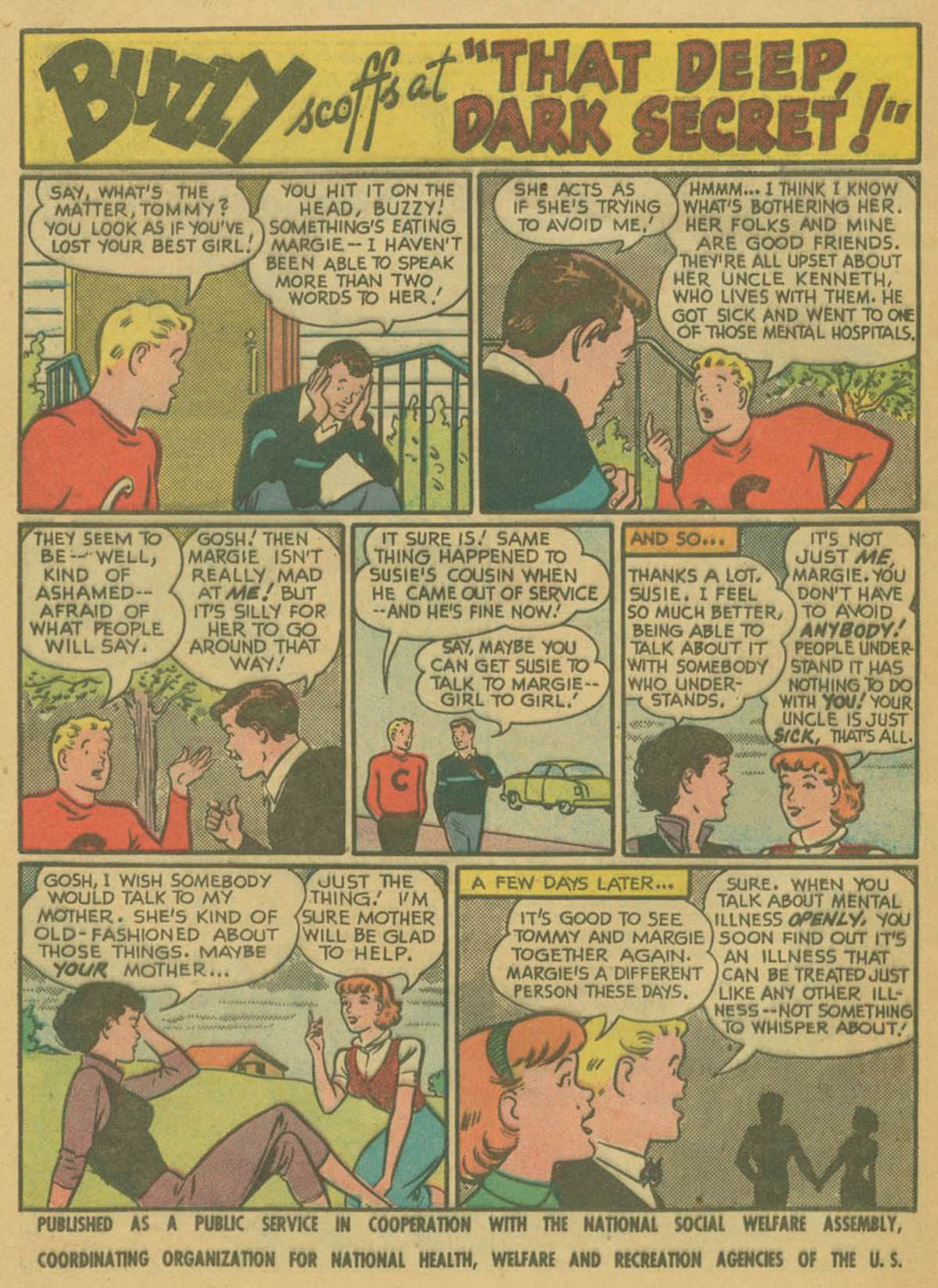 Action Comics (1938) 240 Page 31