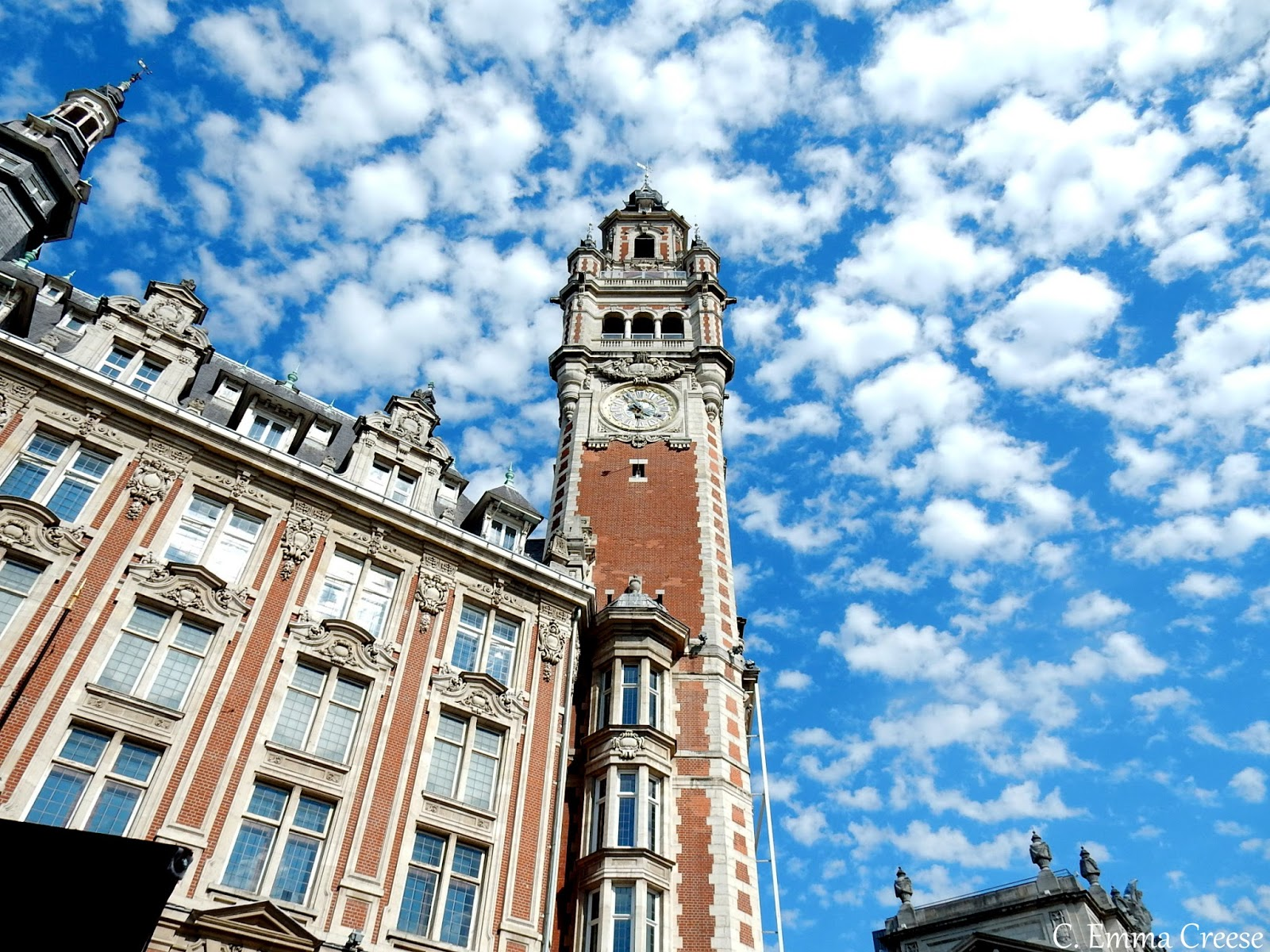 What to do with a long weekend in Lille, France