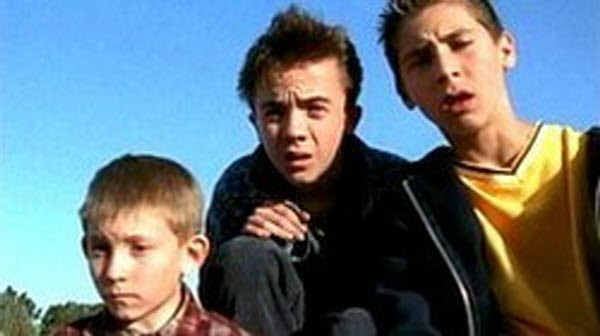 Malcolm in The Middle - Season 1 Episode 15: Smunday