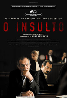 Review  O Insulto