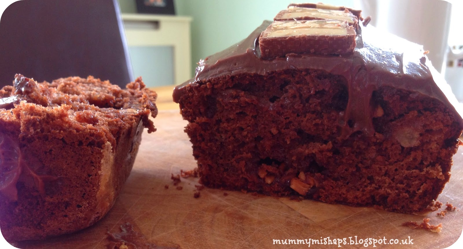 Easy Snickers Cake Uk