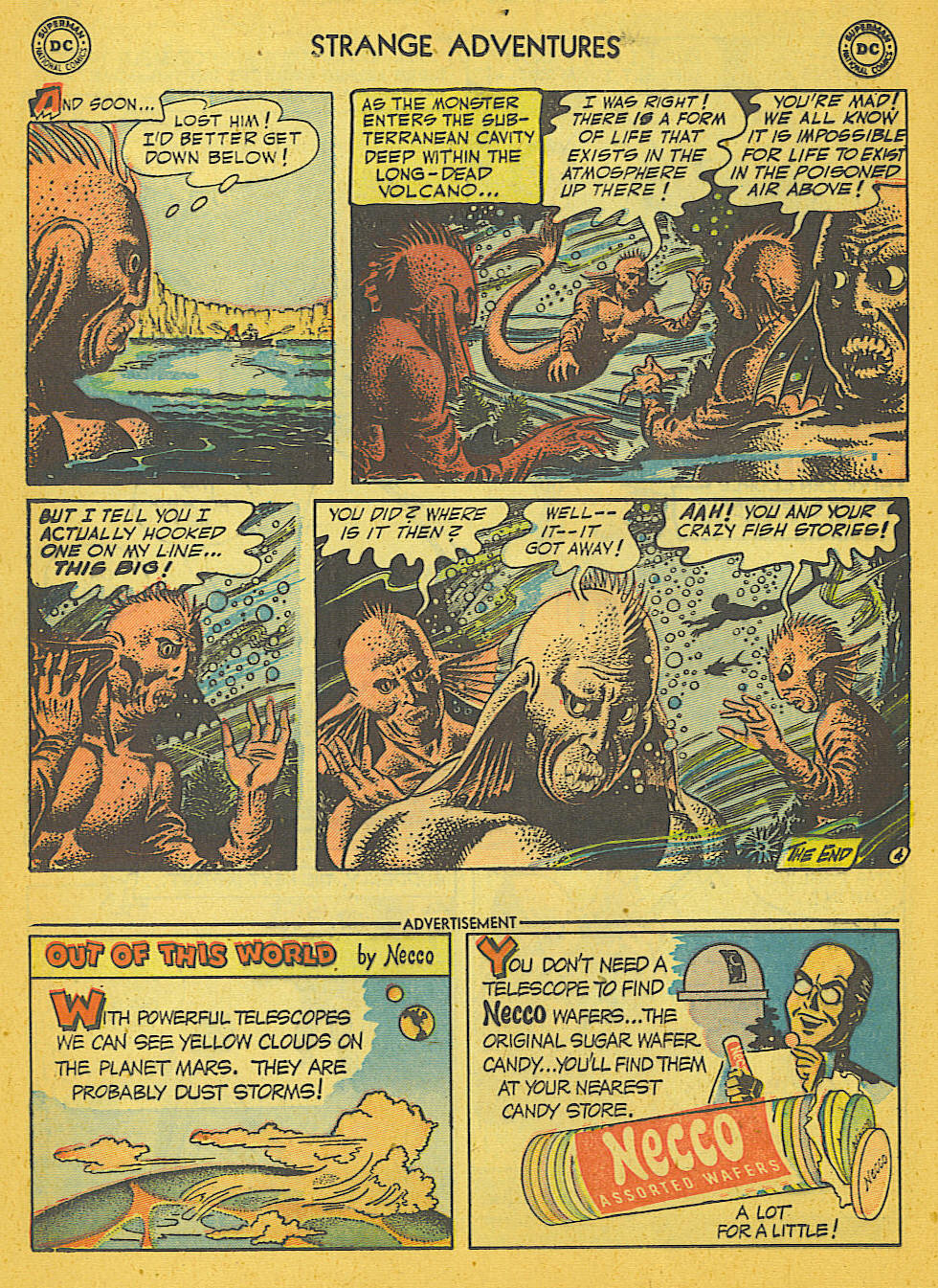 Strange Adventures (1950) issue 21 - Page 24