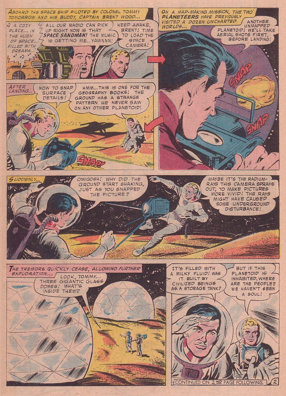 Read online World's Finest Comics comic -  Issue #156 - 27