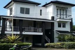 Villa murah di Lembang Bandung
