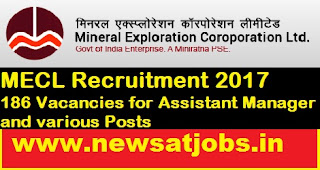 MECL-Recruitment-2017-186-Vacancies
