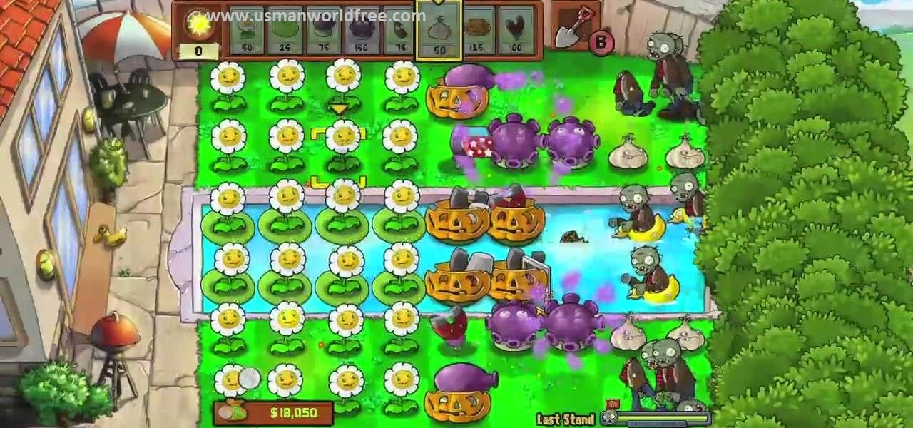 Free Download Games For Pc Plants Vs Zombies Full Version