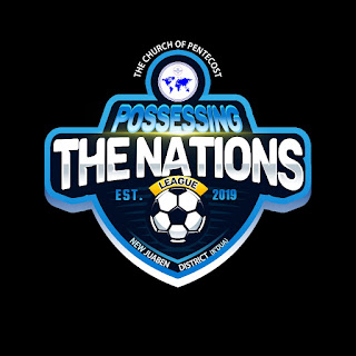 The Church of Pentecost - New Juaben District - Koforidua Area Introduces Possessing the Nations League. ( PNL)