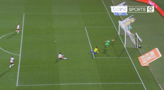 3-1 gol de Prince Boateng