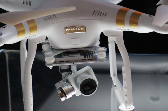 DJI Releases New Security Features for Drones