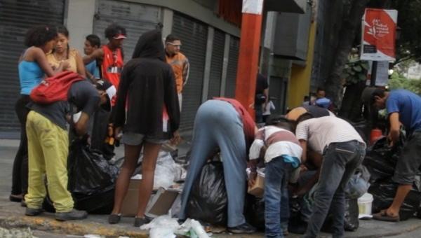 Advierten que crisis en Venezuela afecta acceso a alimentos en islas Caribe