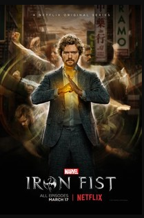 Nonton Marvel's Iron Fist Season 1 sub indo (2017)