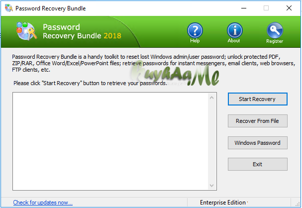 Password Recovery Bundle kuyhaa