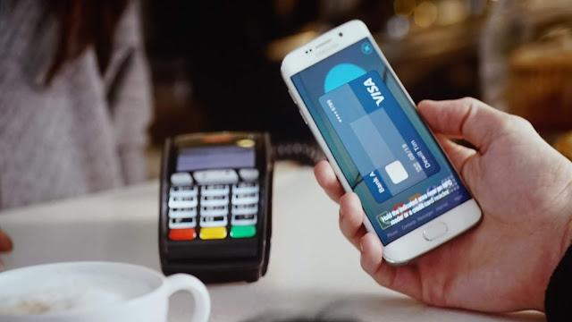 Samsung Pay alcanza los 100 millones de euros en transacciones en España.