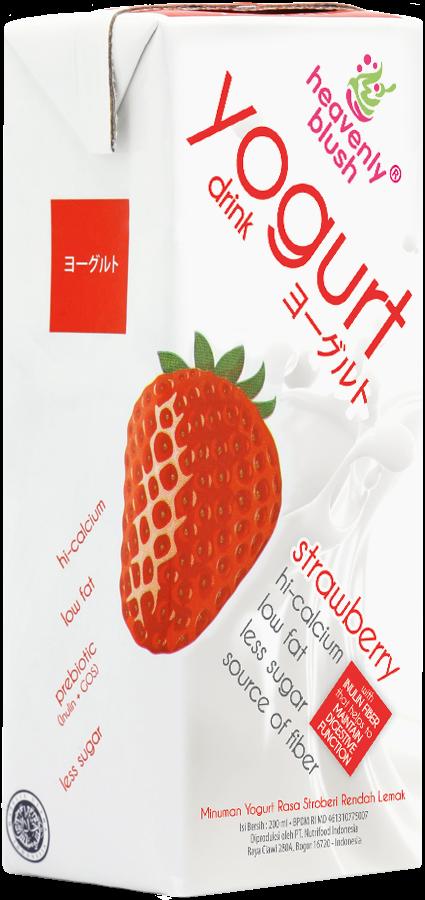 10 Rekomendasi Yoghurt Terbaik (Terbaru Tahun 2019)