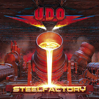 "Το video των UDO γα το ""Make The Move"" από το album ""Steelfactory"""