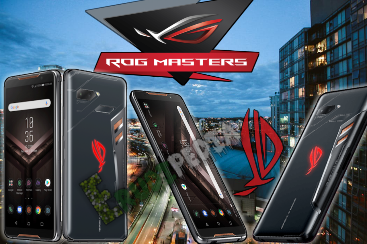 Asus ROG phone Review price and specs