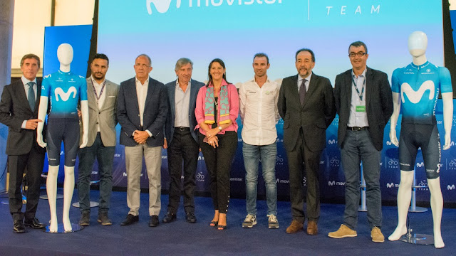 Las analíticas Big Data llegan a la Vuelta en 2017