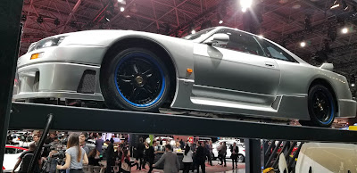 R33 LeMans Street car 1 of 1 car Pictures by Toprank Importers