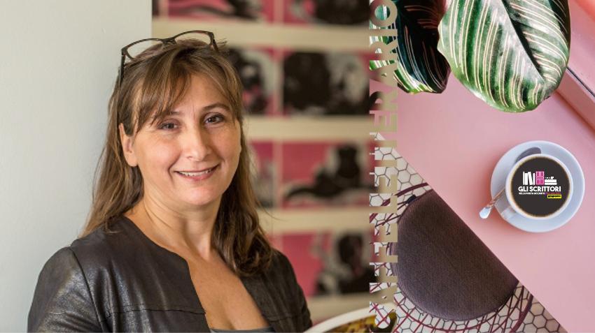 Scrittori, intervista a Patrizia Gazzotti: «La scrittura? Per me è una necessità»