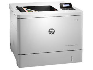 HP Color Laserjet Enterprise M553dn Driver Download