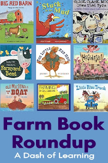 Farm Book Roundup