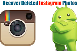 Find Deleted Instagram Pictures