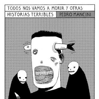 Todos nos vamos a morir y otras historias