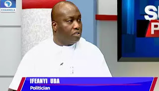 "Can Bring The US Dollar To N200 In One Month"" – Billionaire Business Mogul, Ifeanyi Ubah Says"